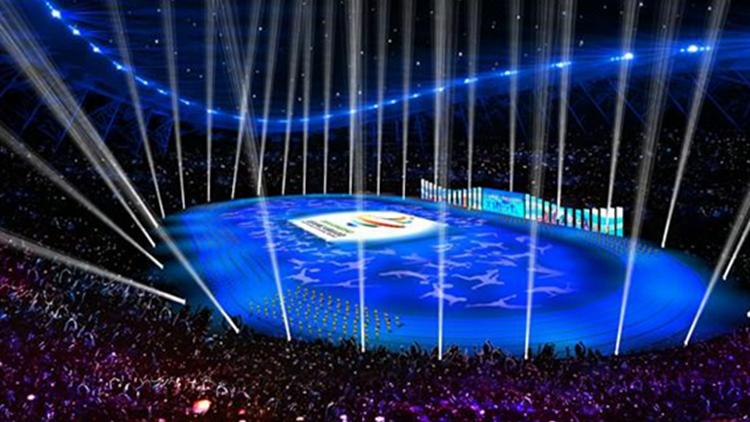 跃动齐鲁·看省运丨10月12日晚开幕式 决赛运动员近9千人