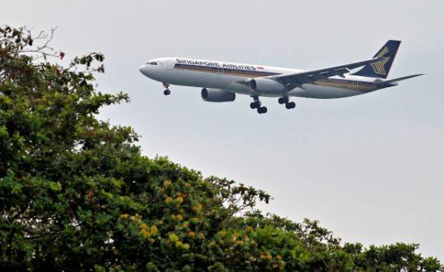 新航首航世界最长航线 全程1.67万公里耗时超19小时