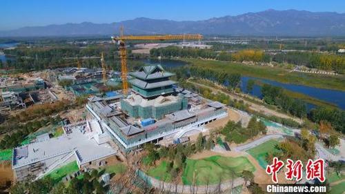 2019北京世园会迎来倒计时200天 首次发布精品旅游线路