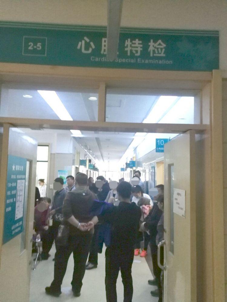供暖前为这种疾病高发期!济南有医院一晚抢救6个患者
