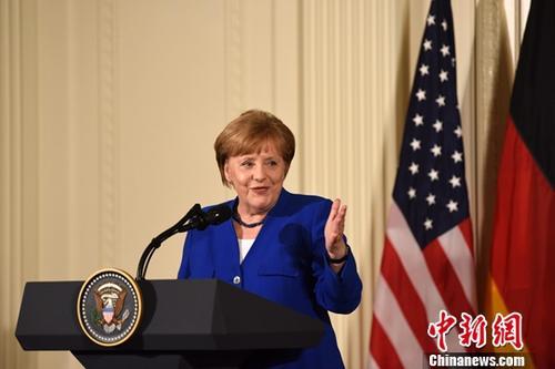 德国执政党支持率再创新低 七成选民不满政府施政