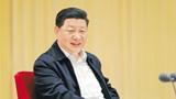 """习近平:欢迎各国人民搭乘中国发展的""""快车""""、""""便车"""""""