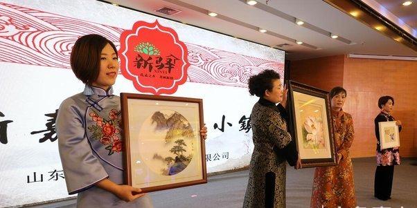 """企业省文博会上路演,亮出文化产业""""肌肉"""""""