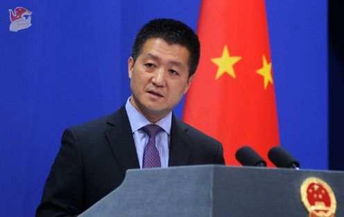 美公司指责中国支持网络攻击 外交部:敦促美方停止抹黑中国