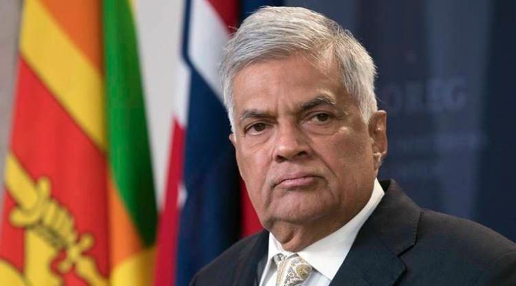 美副总统污蔑中国,被斯里兰卡总理驳斥:虚构!