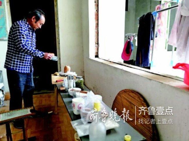 访先行区首批拆迁居民:济南黄河时代从他们搬家开始