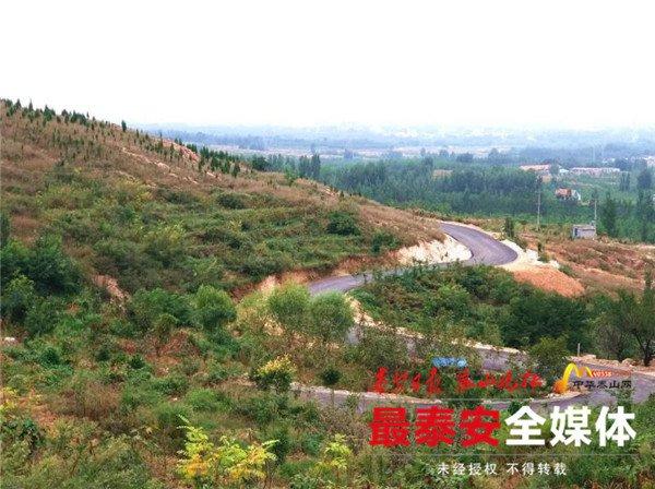打通进出双向道 宁阳计划新改建农村路586公里