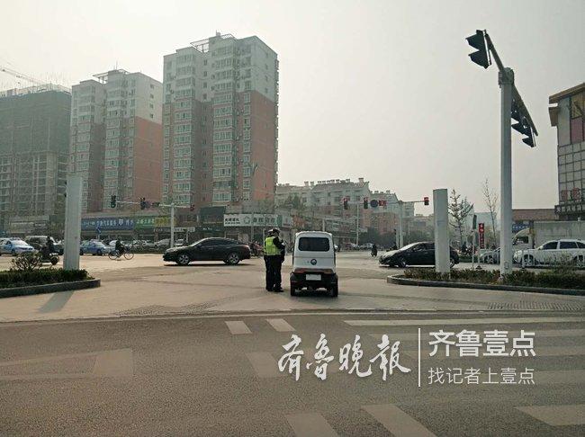 重磅!菏泽整治超标电动车,记者探访多辆车被拖走