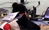 山东省第24届运动会射击比赛第四日 淄博收获2金3银3铜