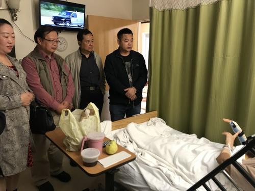 纽约月子中心华裔月嫂伤人案 被告将接受精神鉴定