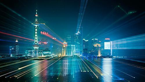 聊城市入选中国城市信息化50强