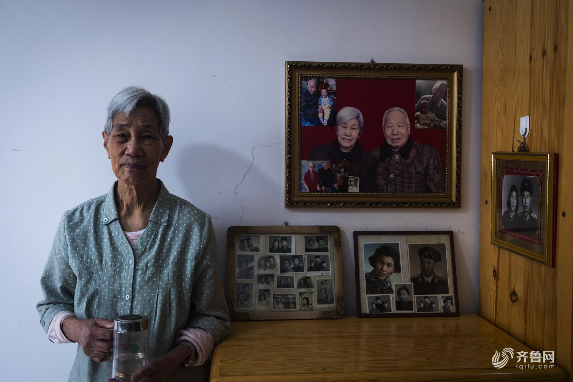"""胶东半岛试水""""医养结合"""" 老年人打破传统观念选择机构养老"""