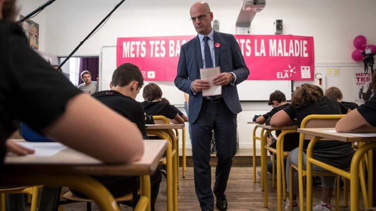 """法国审计院报告:""""优先教育政策""""未实现预定目标"""