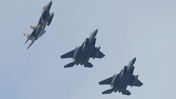 """闹乌龙?美联盟战机轰炸在叙""""友军"""" 致6死15伤"""