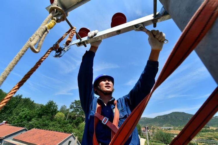 设备、电费都补贴!山东今年将完成煤改电清洁采暖21万户