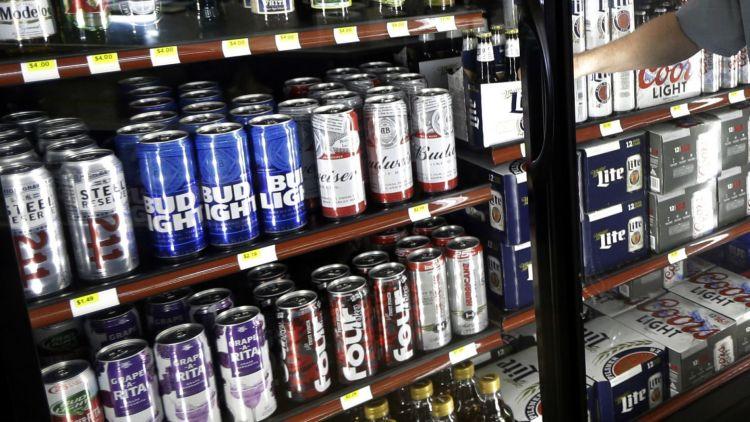 美一研究称气候变化可能将会摧毁啤酒产业