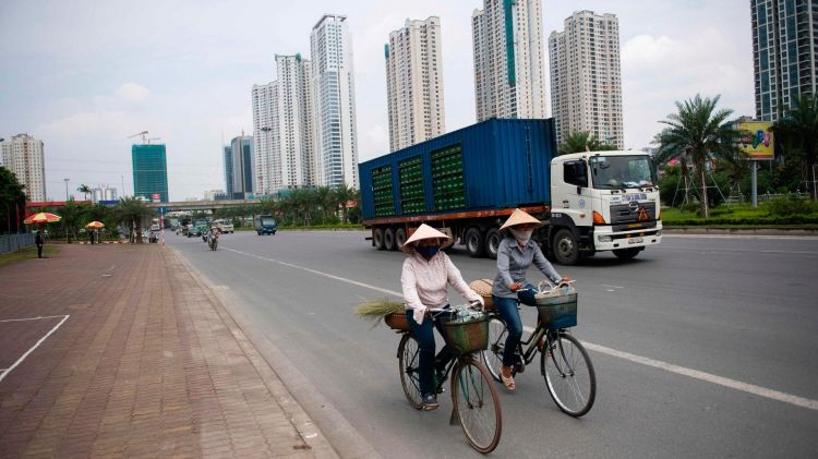 进口博览会主宾国:中国99%进口腰果来自这国