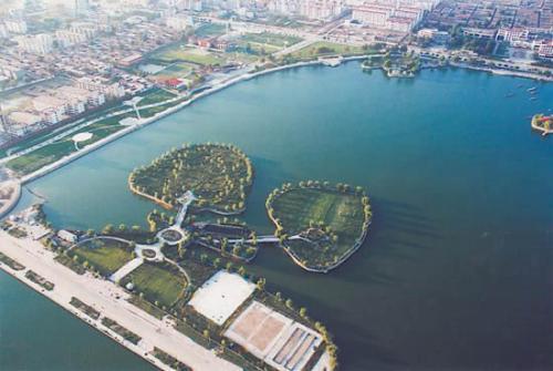 聊城经济技术开发区入选首批省级专家服务基地