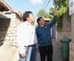 国家扶贫日记者走进脱贫村看变化 改电修路通水村民的日子更有奔头了