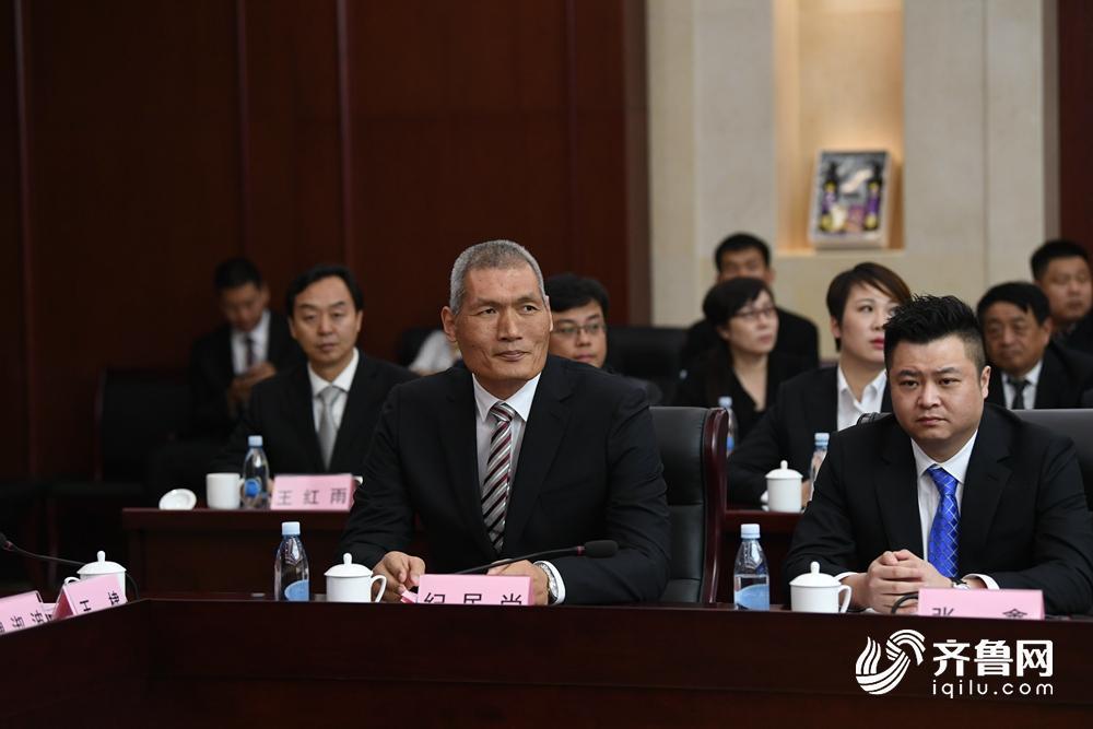 西王男篮全员出征沈阳备战辽篮 主帅:对手比我们强