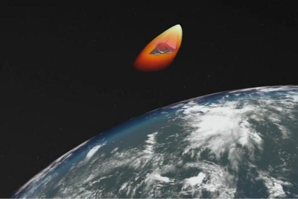 俄即将部署的这款高超音速导弹 让美国都望尘莫及