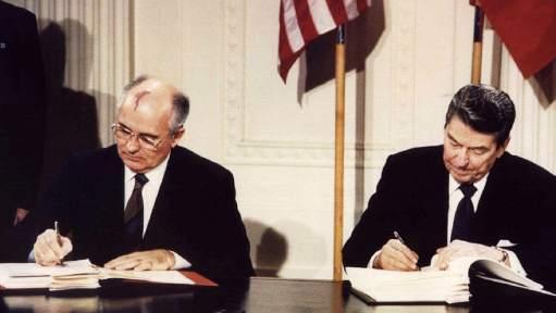 美国将退出中导条约 俄方誓言报复:包括军事措施