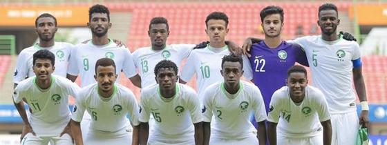 沙特U19主帅:中国球员兼具技术与身体,要提高警惕