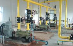 居民担心泵站噪音 张店齐泰和睦家园小区供暖改造遇阻