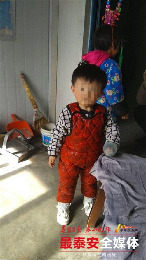 东平2岁女童突发抽搐 病情尚未完全确定