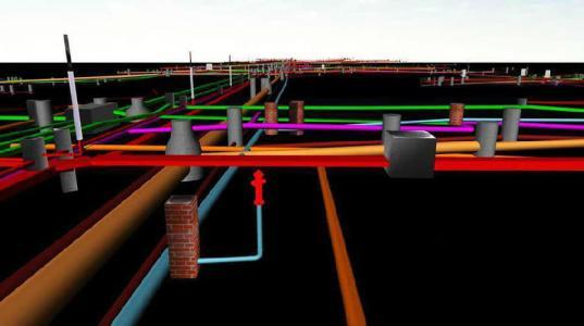 聊城市地下管线规划管理办法(草案送审稿)征求意见