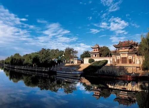 """聊城:运河非遗保护呼唤""""完整的文化"""""""