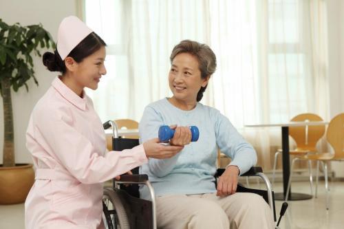 聊城4家单位上榜山东第二批医养结合示范单位