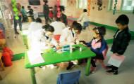 滕州市第二人民医院为辖区内在园幼儿进行免费健康体检