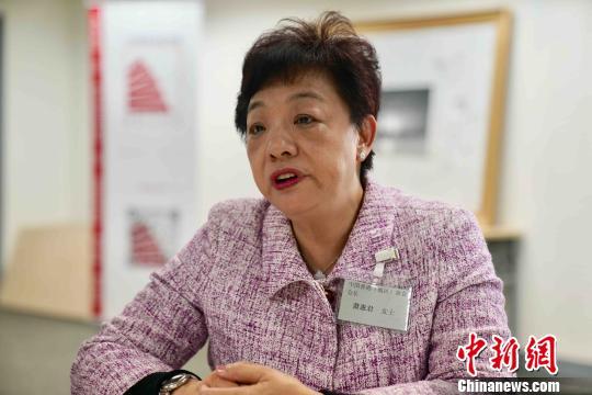 """香港商会全力支持港资企业参与""""一带一路""""经贸合作"""