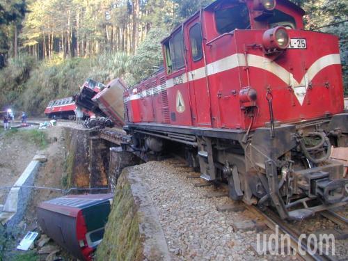 2次惨剧后果不同 台医师吁重视铁路员工心理创伤