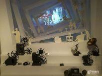 走进青岛电影博物馆 在光影长河中互动体验世界