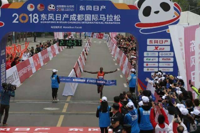 世界马拉松大满贯赛 距离 中国有多远