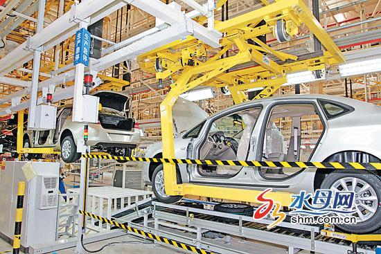 烟台工业强基工程项目获批财政补贴11475万元
