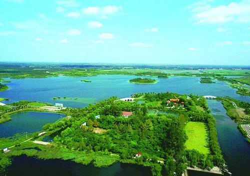 桓台出台方案推进湿地保护修复 禁止擅自征收占用重要湿地