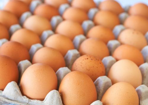 桓台联华超市新城分店 销售部分鸡蛋检出兽药