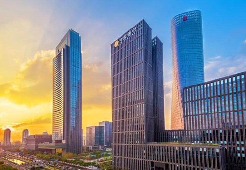 宁波银行前三季净利89.24亿 同比增21.12%