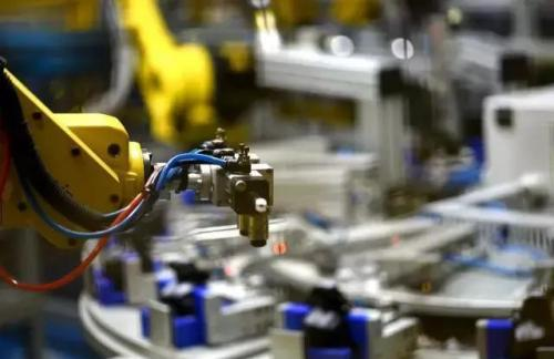淄博:600亿基金突出支持7大传统产业改造升级