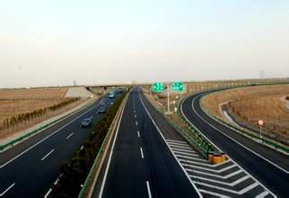 下月起潍日高速开通 淄博到日照有了新通道