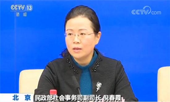 民政部:我国农村留守儿童三年下降22.7%