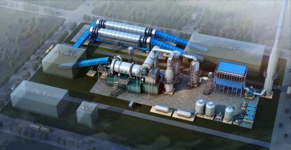 淄博出台危险废物污染防治3年攻坚方案 推进处置设施建设
