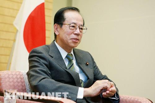 日本前首相在人民日报撰文:中国的发展对日本是机遇,希望密切合作