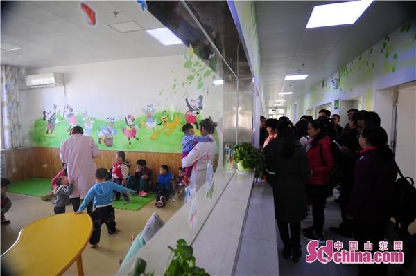 东营福彩开展公众开放日活动 邀公众走近福彩