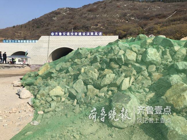 破坏滨莱高速扩建,博山检察院批捕恶势力团伙12人