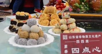 第十七届博山美食美器文化节将于本月11日开幕