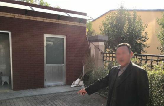 领秀空间小区供热管线无法接入管网 淄博500余户居民过冬成难题